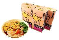 吃小天螺蛳粉280gx5盒/箱
