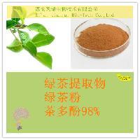 绿茶提取物 茶多酚98%