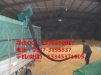 稻谷装车用吸粮机  悬挂式小型吸粮机