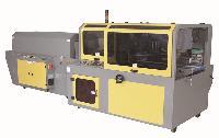 全自动高速边封热收缩包装机 热收缩包装机