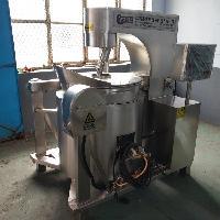 燃气爆米花机大型商用设备 一锅出十斤五分钟一锅产量高
