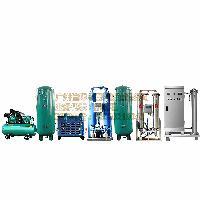 臭氧发生器 150克氧气源臭氧发生器 厂家直销