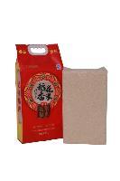 礼品包装五常稻花香大米