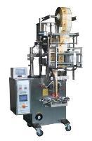 全自动立式包装机粉剂螺杆计量包装机