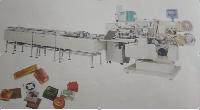 厂家直销巧克力糖果折叠包装机/全自动枕式包装机