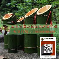 2018年春节礼品白酒生态竹筒酒三青竹筒酒