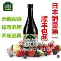 日本UEGE酵素原液