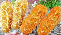 *项目郑州脆皮玉米加盟技术培训