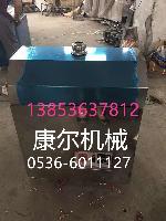 康尔炒货机 电加热炒货机高效节能厂家销售
