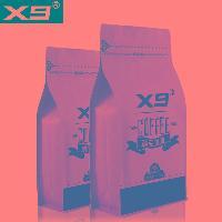 印度尼西亚原装进口X9曼特宁咖啡豆新鲜烘焙