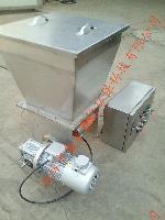微型螺旋定量输送干粉喂料机   潍坊鑫宇菲浩专业生产