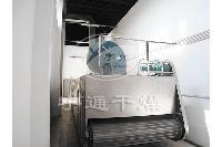 杏仁专用干燥机、带式干燥机结构
