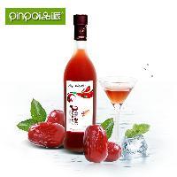 红枣醋生产厂家 饮料代理招商加盟 饮料厂家直销