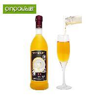 河南苹果醋厂家 饮料批发厂家直销 饮料招商代理