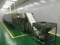 大米微波干燥杀菌设备