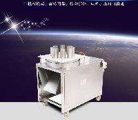 XL-75莲藕切片机/多孔径切片机工厂