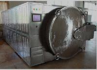 销售食品微波干燥设备 食品真空烘箱