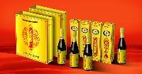 光荣酱油礼盒