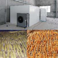 红薯烘干机 红薯切片干燥机 番薯条烘干机