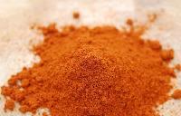 食品级辣椒橙色素