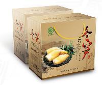 竹荪包装盒定做