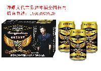 500ml易拉罐啤酒批发四川地区厂家让利直销