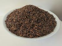 湖北特产胭脂稻