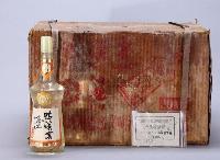鸭溪窖老酒销售_88年鸭溪窖酒纯粮美酒订购