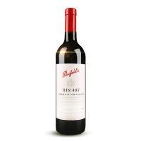进口红酒批发、奔富407专卖店、澳洲奔富红酒代理