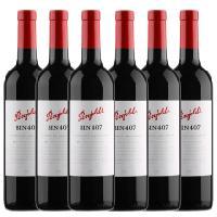 奔富407经销商、BIN407团购价格、上海进口红酒批发