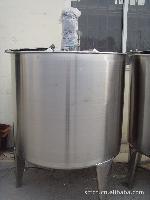 定做食品搅拌配料桶