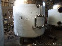 SHKⅠ-Ⅱ型过滤机 (多介质)+碳滤+软