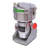 小型中药磨粉机