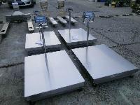 EX-防爆电子秤 不锈钢材质 称重300公斤