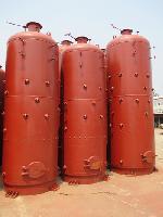 1吨4公斤压力立式燃煤蒸汽锅炉