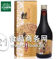 大汉糙米蔬果植物发酵酵原液