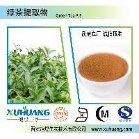 八年工厂直销 绿茶提取物