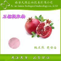 石榴果提取物  多酚  鞣花酸