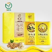 鲲华 核桃油+小麦胚芽油 1000ml*2瓶 礼盒