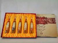 鲲华 160ml*5瓶五福临门 礼盒装