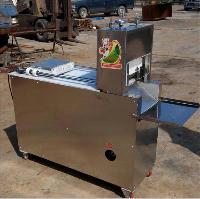 羊肉切片机全自动数控切片机切卷机切肉机卷