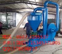 大型气力输送机 移动式玉米吸粮机