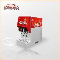 英迪尔商用进口阀三阀百事可乐机 可乐现调机 碳酸冷饮机厂家直销