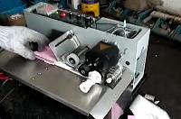 生产日期批号打印机 墨轮打码标示机