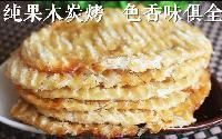 青岛特产舌尖上的中国即食烤马面鱼烤鱼片安康鱼鱼片500g包邮