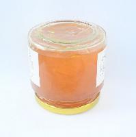 蜂蜜蜜炼柚子茶