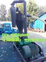 专业生产粮食输送设备  3-150吨气力输送机