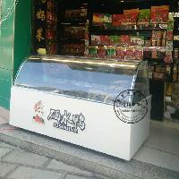 甜品图纸柜,直角冷藏柜,慕斯蛋糕柜_安徽阜阳v甜品蛋糕砌墙图片