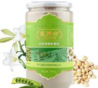 供应永兴合山药绿豆百合粉价格多少钱