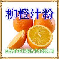 柳橙粉 药食同源 西安千草专供